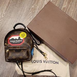 Louis Vuitton Palm Springs World Tour Edition